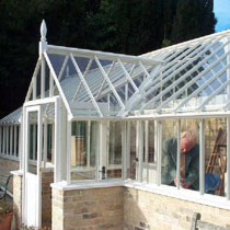 victorian greenhouse suffolk installer