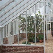 greenhouse installer suffolk