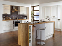 Kitchen Design Suffolk
