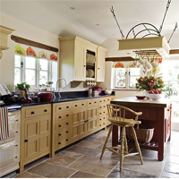 Suffolk Kitchen Design