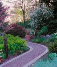 garden designer suffolk