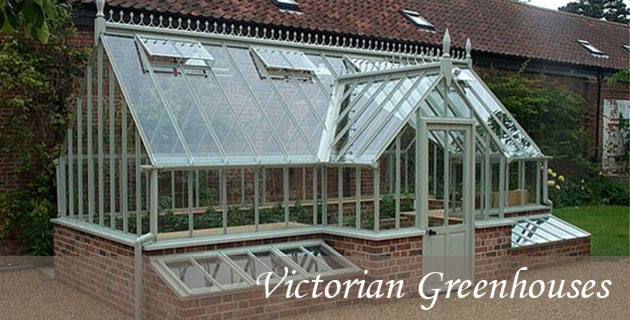 victorian greenhouse installer suffolk