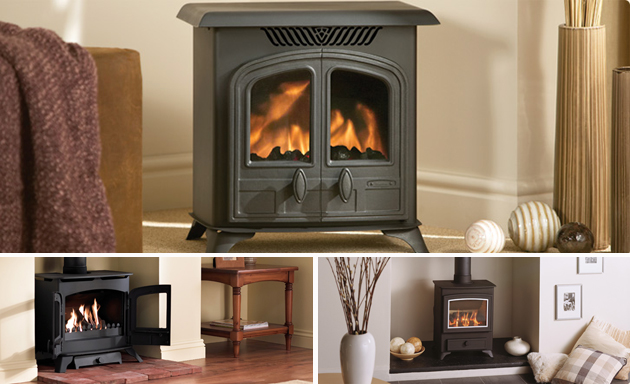 Suffolk stoves